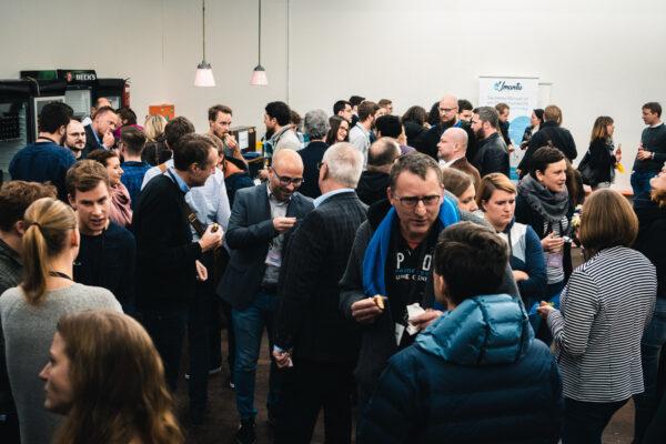 Events Startup Netzwerk Bodensee