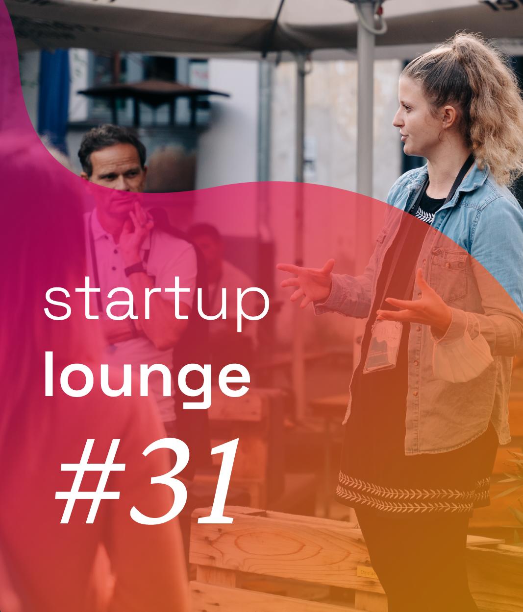 Startup Lounge Bodensee Netzwerk Event